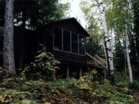 Ritchie's End of Trail Lodge - Northern Ontario Guided Fishing Tours