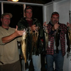 Cardwell group's great catch