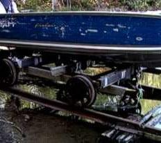 Railway Portage