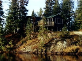 Ritchie's End of Trail Lodge - Best Accommodations In Northern Ontario