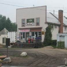 Biscotasing Convenience Store
