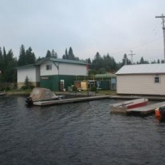 Biscotasing Dock