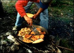 Ritchie's End Of Trail - Northern Ontario Fishing Trip Packages