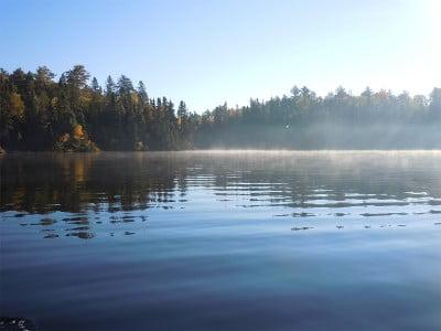 Lake Biscotasi