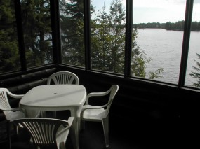 Lakeview Screened Porch